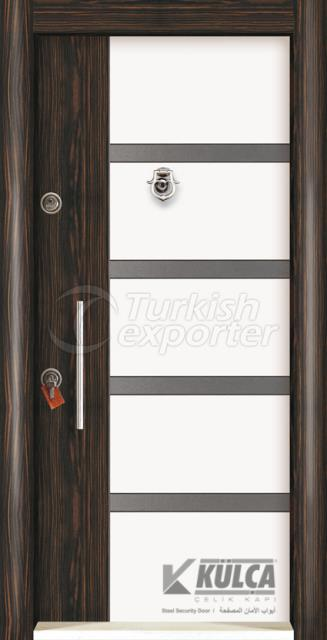 Y-1291 (LAMİNATE STEEL DOOR)